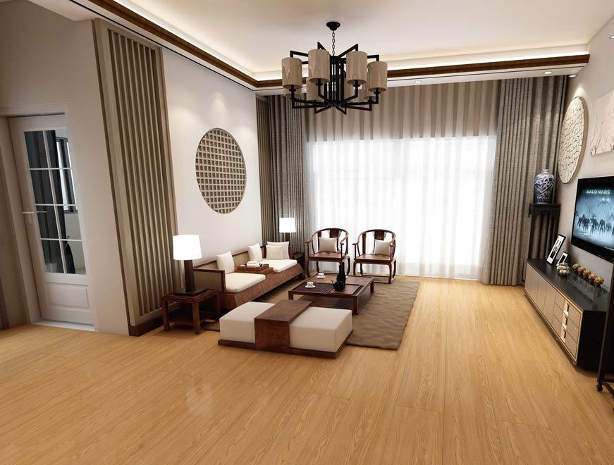 Có nên sử dụng đồ nội thất bằng nhựa giả gỗ trong thiết kế không gian nhà