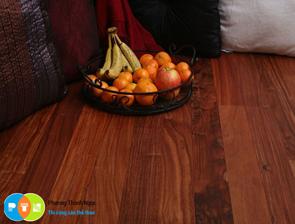 Sàn nhựa giả gỗ tại Quảng Ninh
