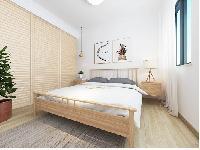 Top 5+ mẫu sàn nhựa giả gỗ phòng khách