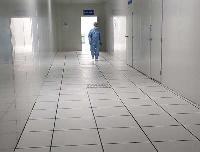 Công ty Syratec - khu công nghiệp Tràng Duệ Hải Phòng