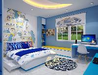 [Hot] Tổng hợp mẫu phòng ngủ dành cho bé mới nhất hiện nay