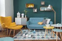 5 xu hướng thiết kế nội thất chủ đạo năm 2020