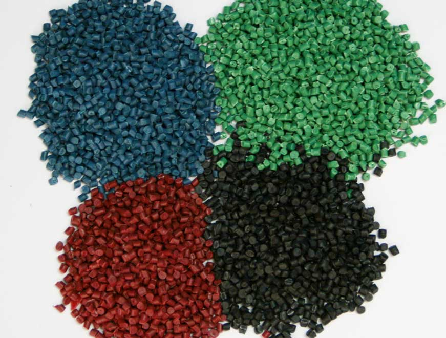 Hạt nhựa nguyên sinh có độc không