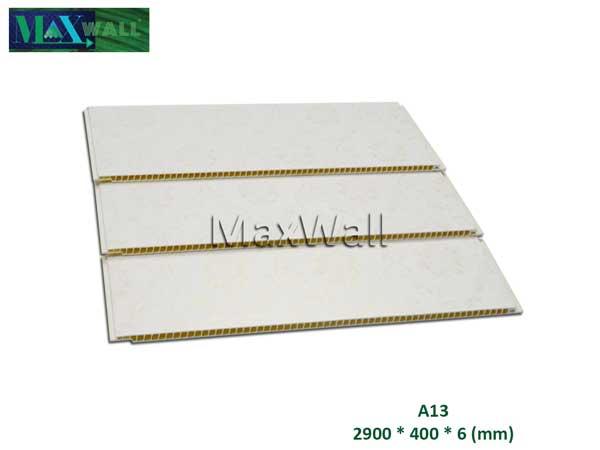 Tấm ốp tường Nano trong nhà A13