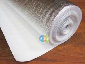 Xốp bạc lót sàn