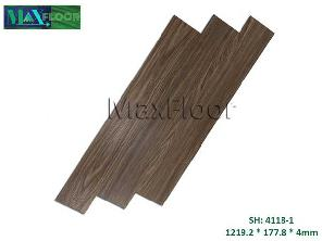 Sàn nhựa hèm khóa Max Floor 4118-1