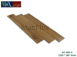 Sàn nhựa hèm khóa Max Plus MPL - 4