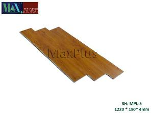 Sàn nhựa hèm khóa Max Plus MPL - 5