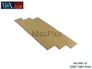 Sàn nhựa hèm khóa Max Plus MPL-12