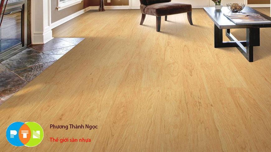 sàn gỗ nhựa giá rẻ nhất