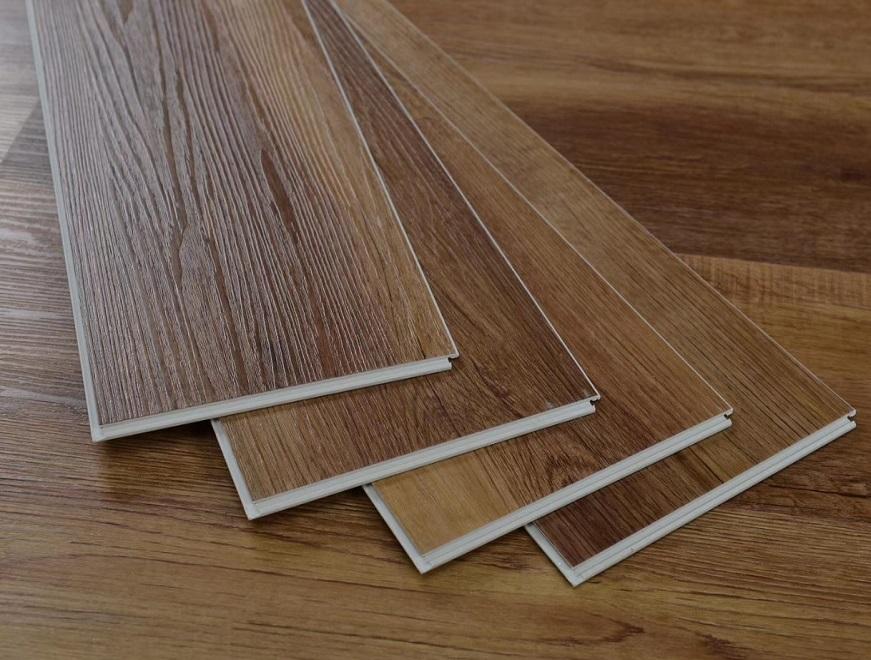 sàn nhựa  spc vân gỗ cao cấp