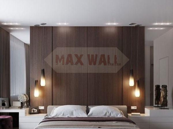 Tấm ốp tường nano trong nhà